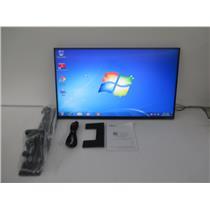 "Samsung LS32R750UENXZA Samsung SR75 32"" 16:9 4K LCD Space Monitor"