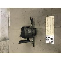 2003-2007 Ford E350 6.0L Powerstroke frame mounted fuel pump at16330
