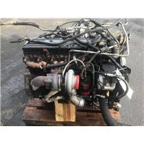 2002 Dodge Cummins 2500 3500 5.9L CUMMINS 24 valve engine tag at16354