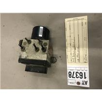 2006-2009 Dodge Ram 2500 3500 6.7L cummins abs module pump p55366224al at16378