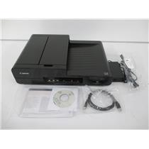 Canon 9017B002 imageFORMULA DR-F120 Document Scanner (2-PAGES)