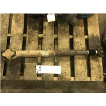 2008-2010 F350 powestroke diesel front driveshaft at16393