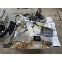 1999-2003 Ford F350 7.3L zf6 manual transmission swap for 4wd as72992