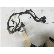 2003 Dodge Ram 2500 3500 5.9L cummins engine wiring harness as31987 p/n 3963705