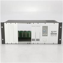 SSL Solid State Logic XLogic SuperAnalogue X-Rack 729935X2 Rack #38309