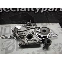 2011 - 2015 FORD 6.7 DIESEL TIMING COVER ENGINE CAST OEM