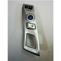 12-14 Toyota Prius V Shift Trim Ignition Switch Panel Hazard Power Park Switches