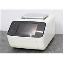 Used: Applied Biosystems ProFlex PCR Thermal Cycler 96-Well Sample Block 4483636
