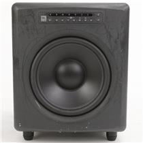 "JBL LSR4312SP 12"" Powered Subwoofer Monitor Speaker Studio Sub #37704"