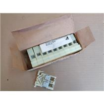 Square D 9080GD6 Ser. B Terminal Blocks New Box Of QTY 10