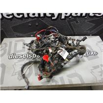 2003 FORD F350 LARIAT 4X4 AUTO 6.0 DIESEL EXTENDED CAB DASH WIRING HARNESS OEM