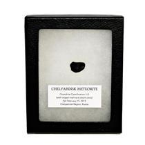 CHELYABINSK METEORITE Chondrite 2013 Russian Fall 2.1 gram w/COA SDB #14822 13o