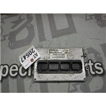 2003 DODGE RAM 5.7 HEMI ECM ECU COMPUTER P56028769AD AUTO 4X4 OEM