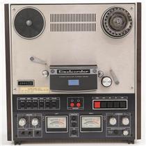 "Dokorder Stereo 1120 1/2"" 2-Track 4-Track Analog Reel Tape Recorder #38137"