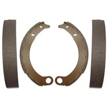 Brake shoes Ford 1939-1942 also fit 1941-1949 International 12 X 1.75 round hole