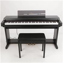 Yamaha CLP-650 Clavinova Electric Piano #38461