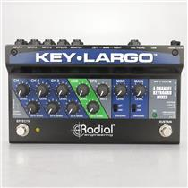 Radial Key Largo Performance Mixer for Keyboards USB #38510