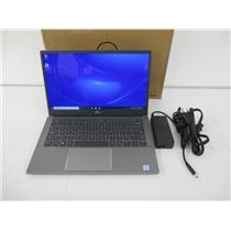 "Dell CM97M Latitude 3301 Laptop Core i7-8565U 8GB 256GB M.2 13.3"" W10P w/WARR"
