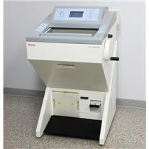 Thermo Scientific Microm HM 550 VPD HM550 Cryostat Microtome w/ Warranty