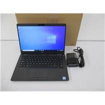 "Dell 4GYT1 Latitude 5300 Laptop Core i5-8365U 8GB 256GB M.2 13.3"" W10P w/WARR"
