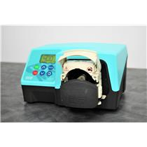 Watson Marlow 323E/D Peristaltic Pump with 313DW Pumphead with 90-Day Warranty
