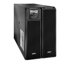 APC SRT8MXLT 8kVA 208V On-Line double-conversion Network Smart-UPS Power Backup