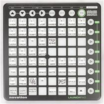 Novation NOVLPD01 Launchpad USB MIDI Controller Used by Garbage #38624