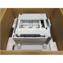 HP CF242A 3x500-Sheet Feeder and Stand for LaserJet Enterprise 700 M712 Series