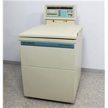 Beckman J2-MI High Speed Refrigerated Floor Centrifuge 360321 w/ 90-Day Warranty