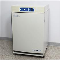VWR Symphony Water Jacketed CO2 Incubator Cell Culture Model 3074 w/ Warranty