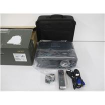 Acer MR.JMG11.007 Acer P6500 Full HD DLP 3D Projector (Black) - NEW, OPEN BOX