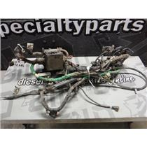 2005 - 2006 FORD F350 V10 TRITON 4X4 AUTO ENGINE BAY WIRING HARNESS OEM