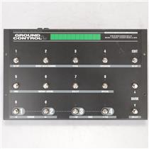 Digital Music Corporation Voodoo Lab Ground Control Pro Owned by Garbage #38676