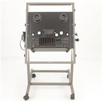 "Tascam TSR-8 1/2"" 8 Track Analog Tape Recorder Reproducer Reel #38738"