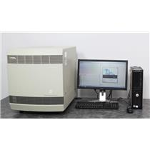 Applied Biosystems ABI 7900HT Fast Real-Time PCR Sequence Detection System w/ PC