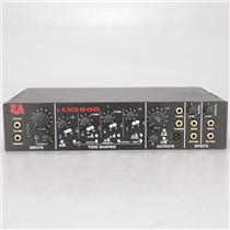 Euphonic Audio iAmp 800 Bass Amplifier Head owned by Leland Sklar #38749