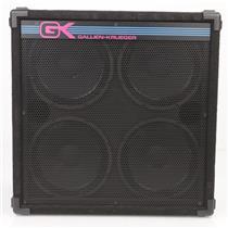Gallien-Krueger 410B Bass Speaker Cabinet owned by Leland Sklar #38750