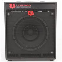 Euphonic Audio iAMP200 WZ-112P 1x12 Bass Combo Amp Owned by Leland Sklar #38780