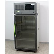 Caron Reach-In CO2 Incubator Model 6024-1 In-Vitro Mammalian Tissue Cell Culture