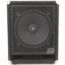 "15"" EV Electro-Voice 1x15 Bass Speaker Extension Cabinet Leland Sklar #38761"