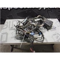 1998 - 2002 DODGE 2500 5.9 24 VALVE CUMMINS DIESEL ENGINE BAY WIRING HARNESS OEM