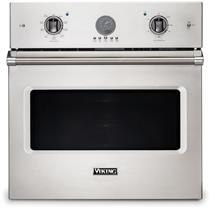 Viking 5 Series VSOE530SS 30 Inch Single Wall Oven with 4.7 cu. ft Capacity
