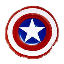 Captain America The Avengers Marvel Inflatable Shield