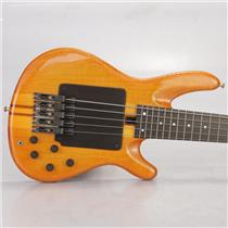 Yamaha Custom TRB-5P 5-String Bass Lightwave System Owned by Leland Sklar #38814