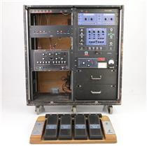 1979 Oberheim SEM Moog 904A Bass Synthesizer Rig System Leland Sklar #38839