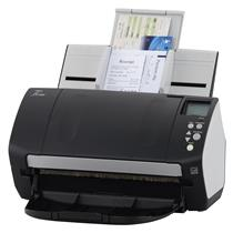 FUJITSU FI-7160 DOCUMENT SCANNAR WARRANTY REFURBISHED WITH POWER SUPPLY & USB-3
