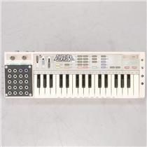 Diabolical Devices Casio SK-1 Circuit Bent Sampling Keyboard Synthesizer #38947