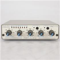 FMR Audio RNC1773 Really Nice Compressor w/ Power Supply #38921
