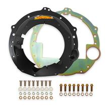 Chevy LS and Late Model LT to LS T-56 Transmission - Low Profile Bellhousing