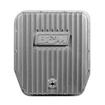 B&M Hi-Tek Deep Trans Pan for AOD/E & 4R70W Transmissions 40291